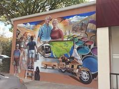Town Of Murals - How It All Began