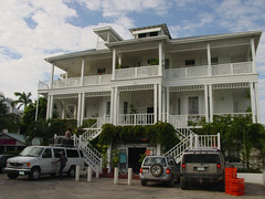 Belize City (Belize)