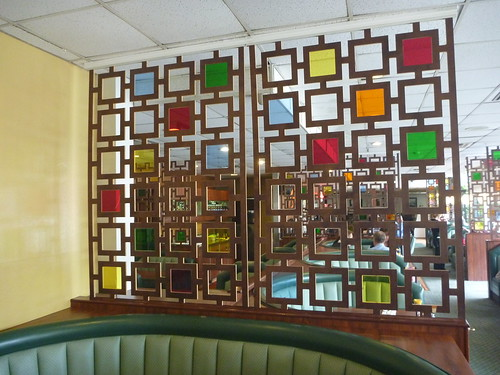 Corky's Coffee Shop - Keith Valcourt for Retro Roadmap