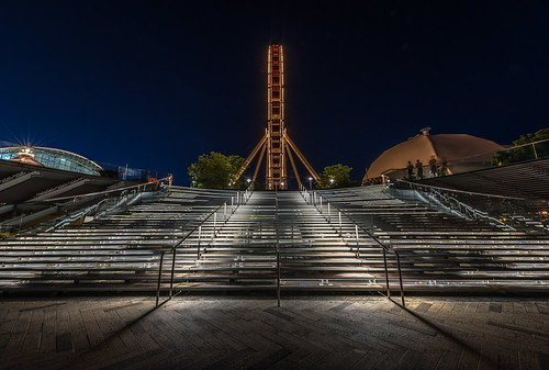Stairway to Heaven by Geoff Livingston