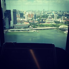 Treadmill View