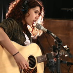 Tue, 02/06/2015 - 10:00am - Alessia Cara  Live in Studio A, 6.2.2015 Photographer: Sarah Burns