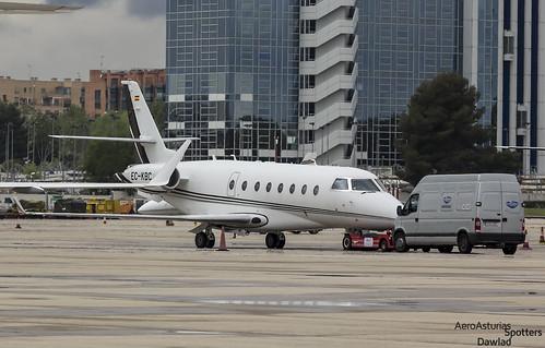GALX - Gulfstream G200 Galaxy