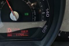 11705 at 105 deg.F