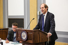 Cass Sunstein and Jim Tankersley