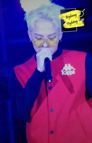 G-Dragon - Kappa 100th Anniversary Event - 26apr2016 - BigbangFighting - 18