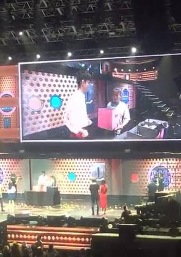 BIGBANG FM Macao Day 2 2016-09-04