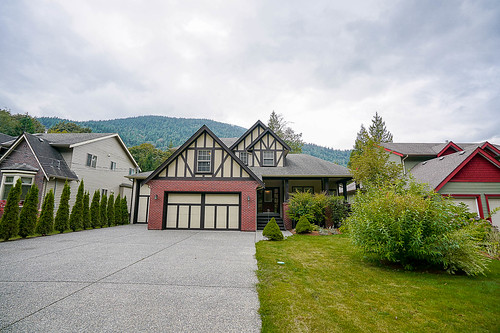 Storyboard of 616 McCombs Drive, Agassiz