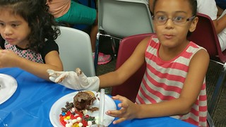 07/29/2016 - Kids in the Kitchen - Main Library