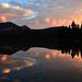 Uinta Mountains, Mirror Lake by NaturalLight
