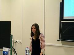 Gyalogos szeminárium (ELTE BTK) 2013.12.06.