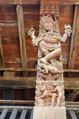 Uma Maheshwar Temple