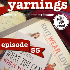 Yarnings Podcast: Episode 55: Many Names