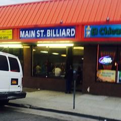 #Hempstead #billiards