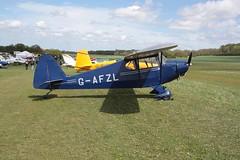 G-AFZL Porterfield CP-50 Popham
