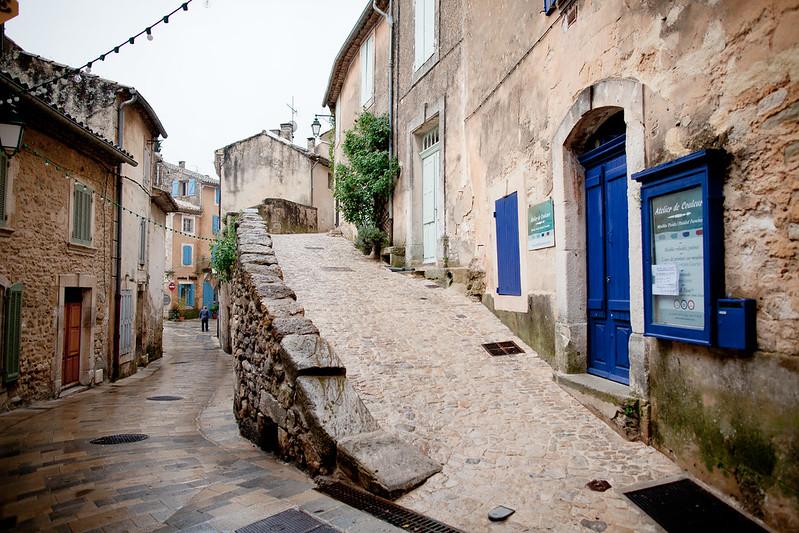 法國最美小鎮之一 Menerbes