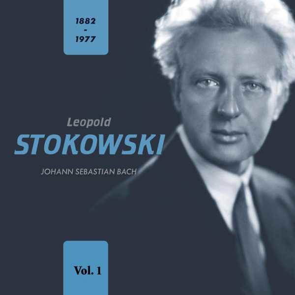 Leopold Stokowski definition/meaning