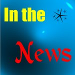 in the news icon by reslight