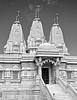 BAPS Shri Swaminarayan Mandir in Bartlett