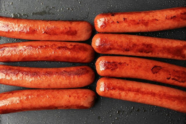 Time It Takes To Boil A Hot Dog