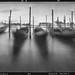 Venice by pinhole by francis morrin