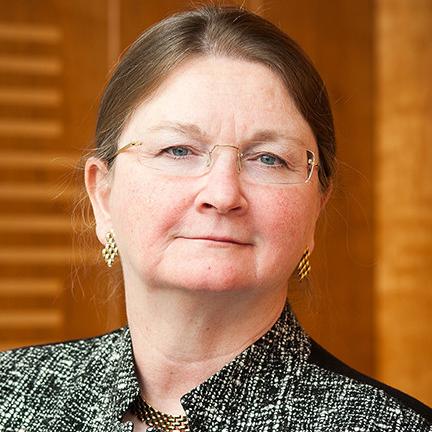 Professor Dame Glynis M. Breakwell