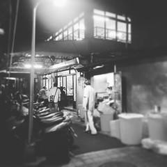 幾個年沒來吃了 #桃源街牛肉麵