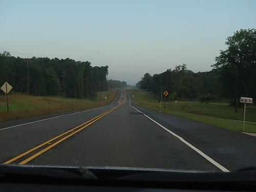 美国道路事情 - naniyuutorimannen - 您说什么!