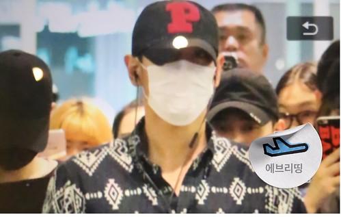 BIGBANG Arrival Seoul from Dalian 2016-06-26 (19)
