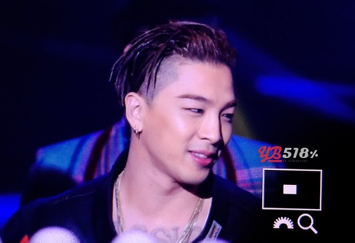 Big Bang - The 5th Gaon Char K-Pop Awards - 17feb2016 - YB 518 - 08