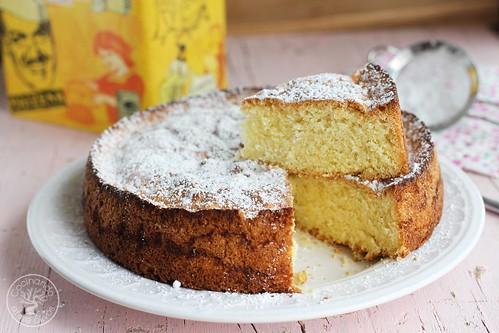 Bizcocho de maizena www.cocinandoentreolivos.com (16)