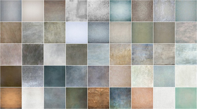 Distressed Painterly Flypaper Textures out now!