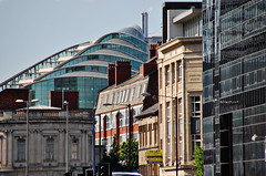 Architectural diversity