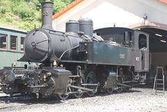 Train de l'Ardeche