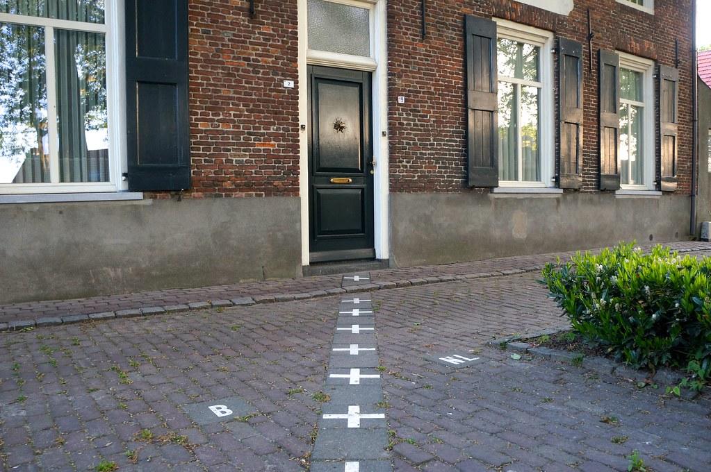 Baarle-Nassau / Baarle-Hertog