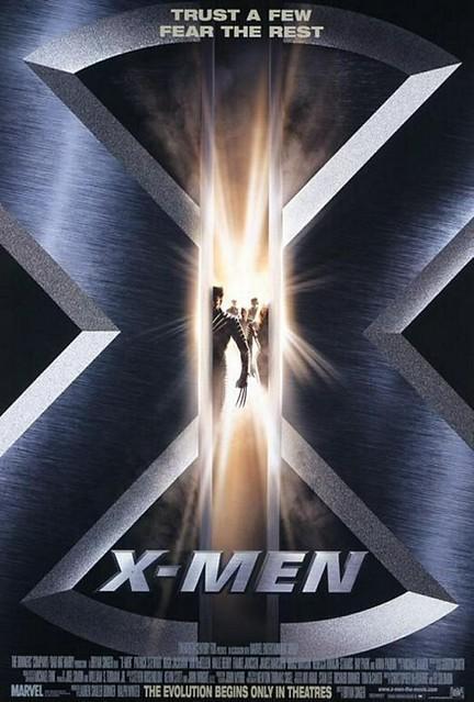 (2000) X-Men