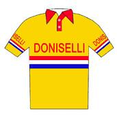 Doniselli - Giro d'Italia 1955