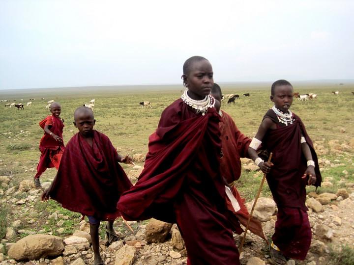Masai-2