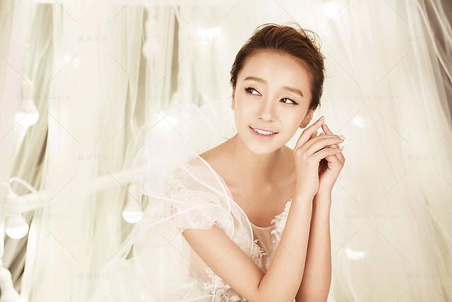 新娘秘書,新秘,新娘造型,台中婚紗