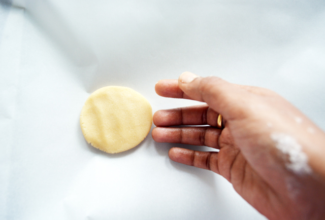 Classic Sugar Cookie and Sugar cookie with icing Recipe - Step13