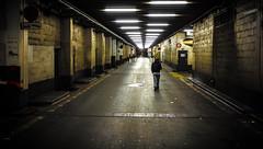 Underground & Dark Urban (PARIS & Suburb)
