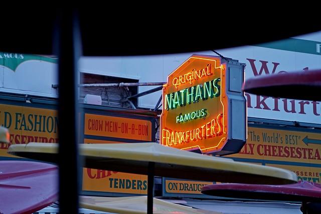 Nathan's