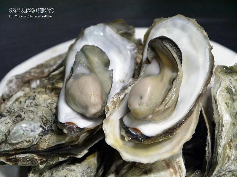 17182584759 b02ba7b13e b - 熱血採訪。台中龍井【第一青海鮮燒物】鮮蚵、風螺、蛤蜊、龍蝦、大沙母一次滿足,
