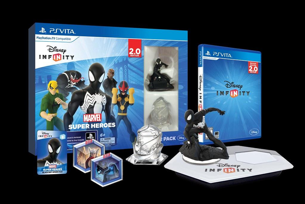 Disney Infinity 2 0 Edition Hits Ps Vita May 9th Playstation Blog