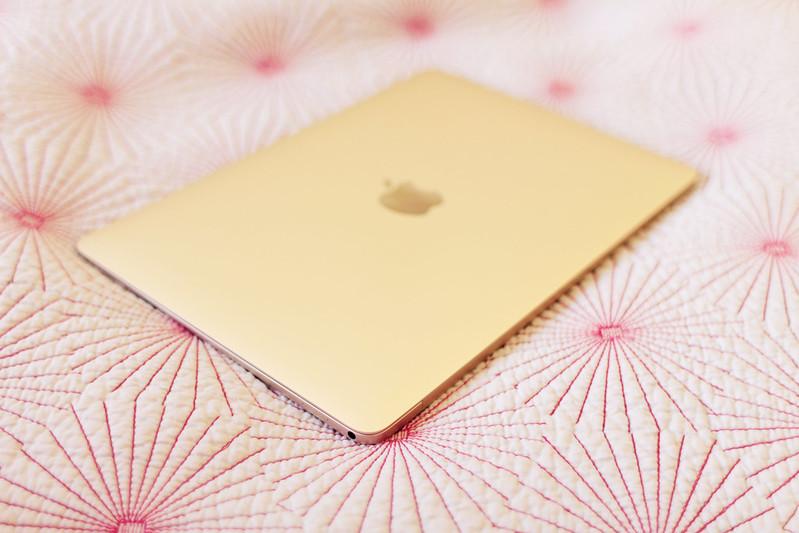 golden mac.
