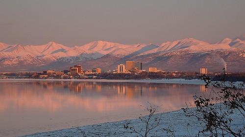 sunset alaska anchorage outstandingromanianphotographers
