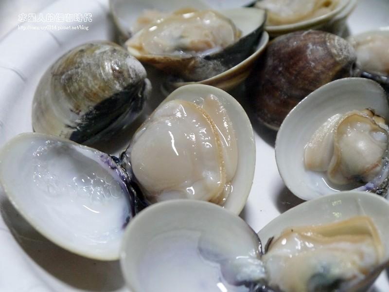 17368461011 853f7d58c6 b - 熱血採訪。台中龍井【第一青海鮮燒物】鮮蚵、風螺、蛤蜊、龍蝦、大沙母一次滿足,