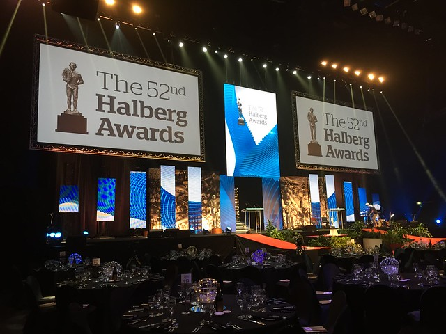 Halberg Awards 2015