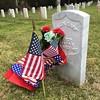 Nich Earp - Wyatt's Father - LANC Spanish American War