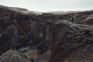 Fjaðrárgljúfur | Roland Krinner